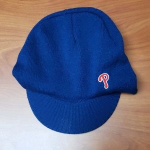 Phillies Game Day Hat